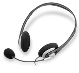 Headset CREATIVE HS-330
