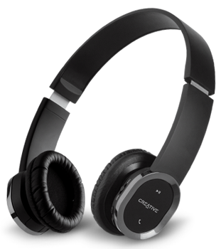 Headset CREATIVE WP-450 bluetooth
