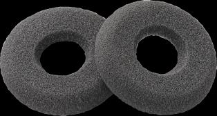 Plantronics Ear Cushion (2 ks), Foam Supra