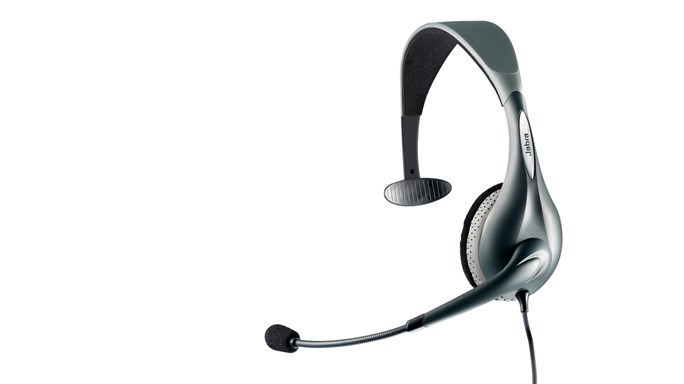 Jabra UC VOICE 150, Mono, USB, NC, MS