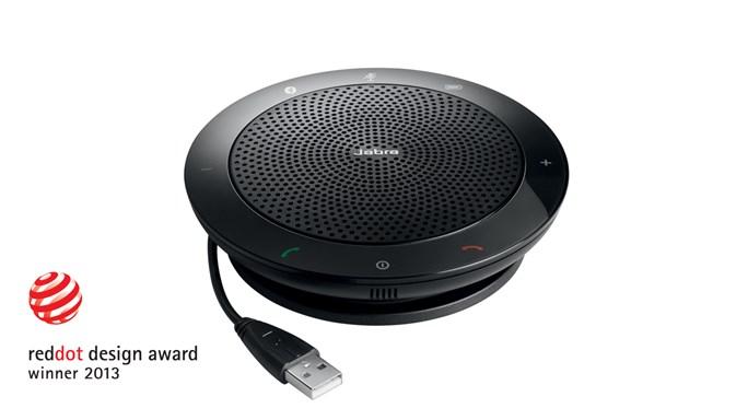 Jabra SPEAK 510, USB, BT - 7510-209