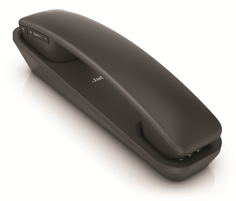 Jabra Handset 450, USB, DECT, Black