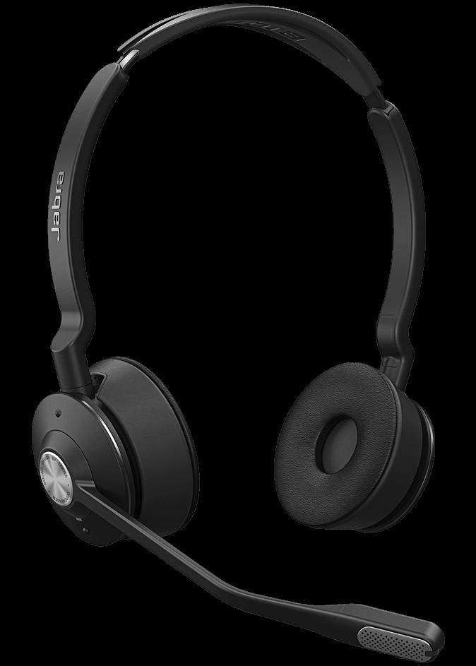 Jabra Engage Headset (duo)
