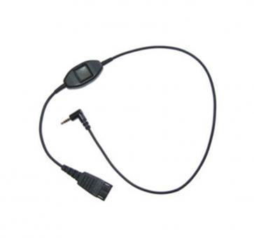 Jabra QD-2,5 mm, Nokia