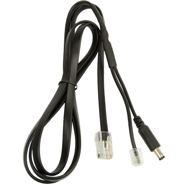 Jabra EHS-cord, RJ45-RJ12