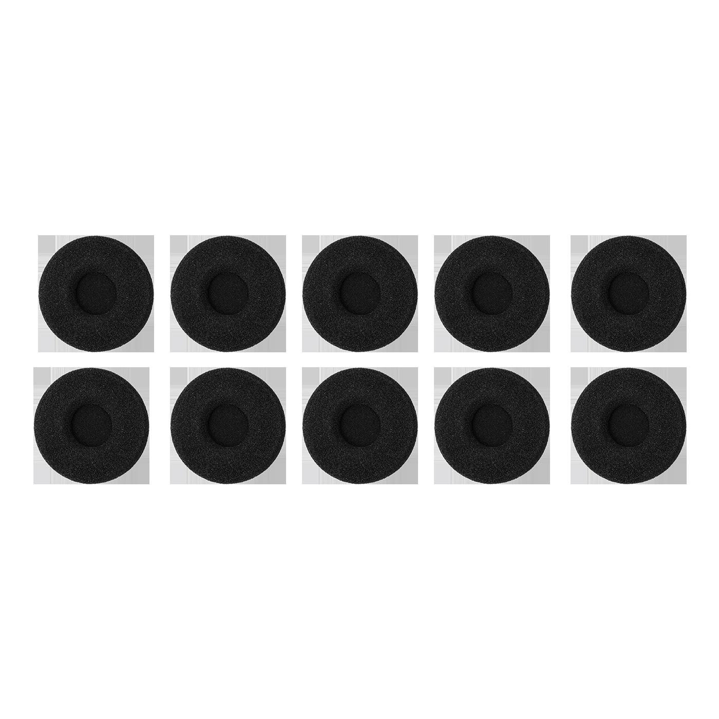 Jabra Ear cushion, foam XXL- BIZ 2400 II (10ks)