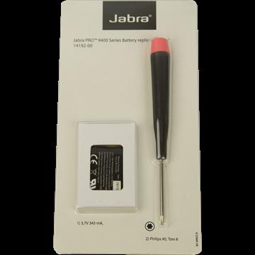 Jabra Spare rechargable battery - PRO 94xx