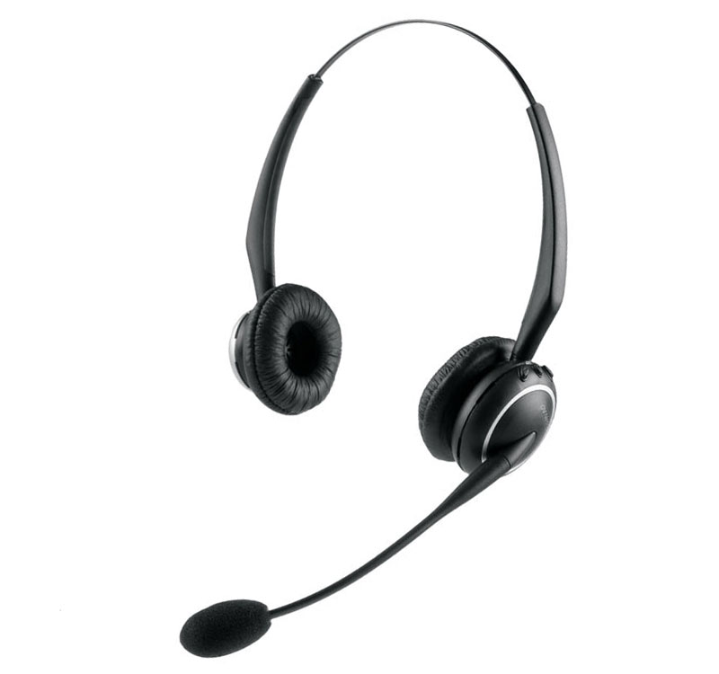 Jabra Single Headset - GN 9120/25, Duo, Flex, DECT