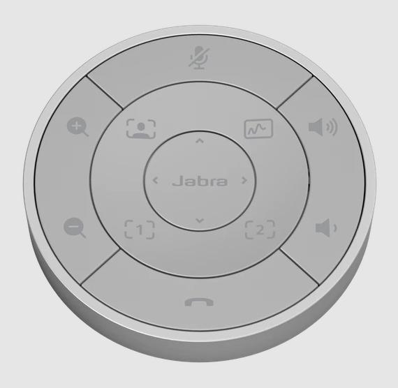 Jabra PanaCast 50 Remote, Grey - 8211-209
