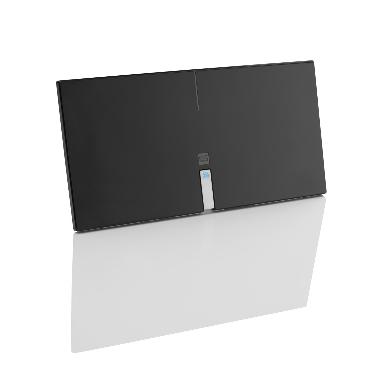 OFA SV9435 Pokojová anténa aktivní 46dB HD černá
