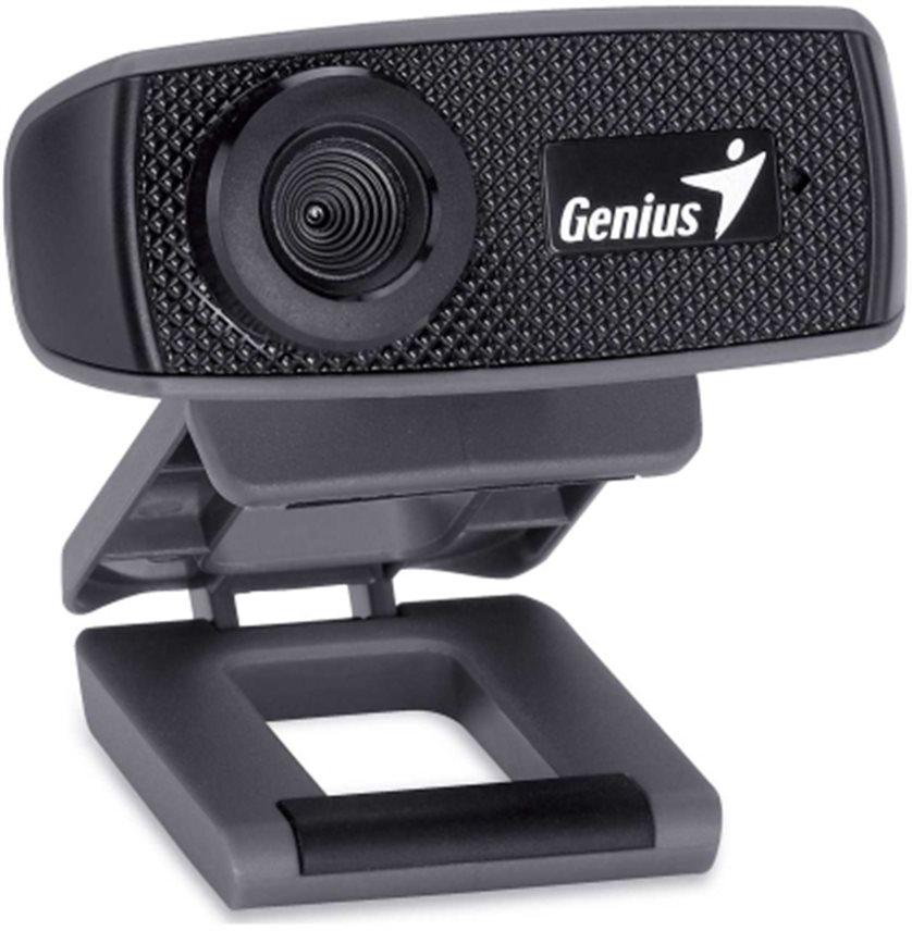 Web kamera GENIUS FaceCam 1000X  V2 USB 720p II - 32200003400