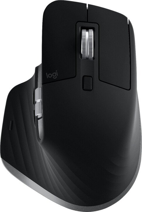 myš Logitech MX Master 3 black PRO MAC - 910-005696