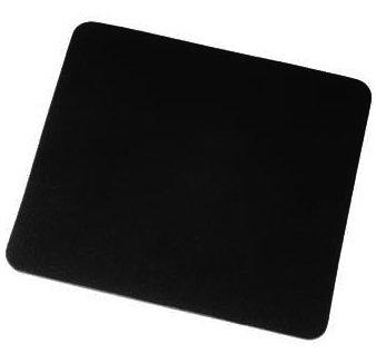 Podložka pod myš textilní - černá