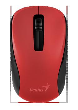 myš GENIUS NX-7005,USB Red, Blue eye