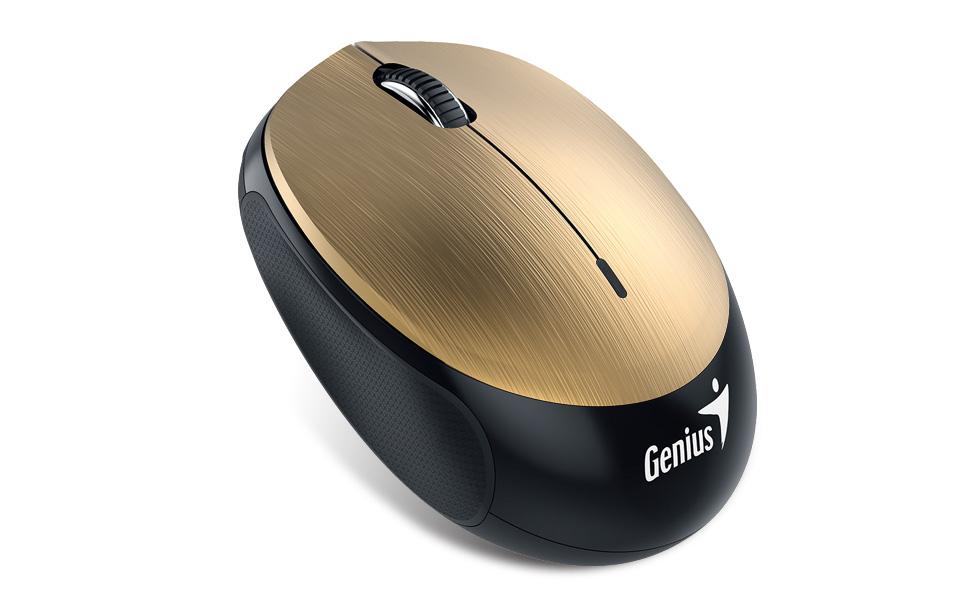 myš GENIUS NX-9000BT, Gold BT 4.0