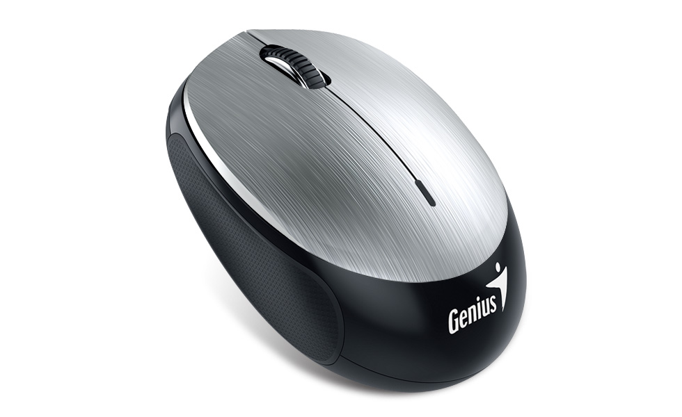 myš GENIUS NX-9000BT, Silver BT 4.0