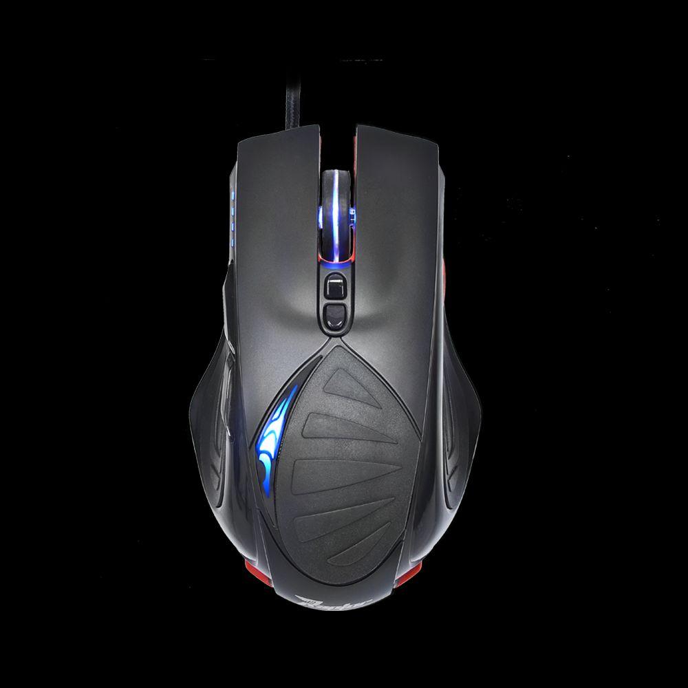 Myš GIGABYTE Force M63 (Raptor) USB 50/4000dpi