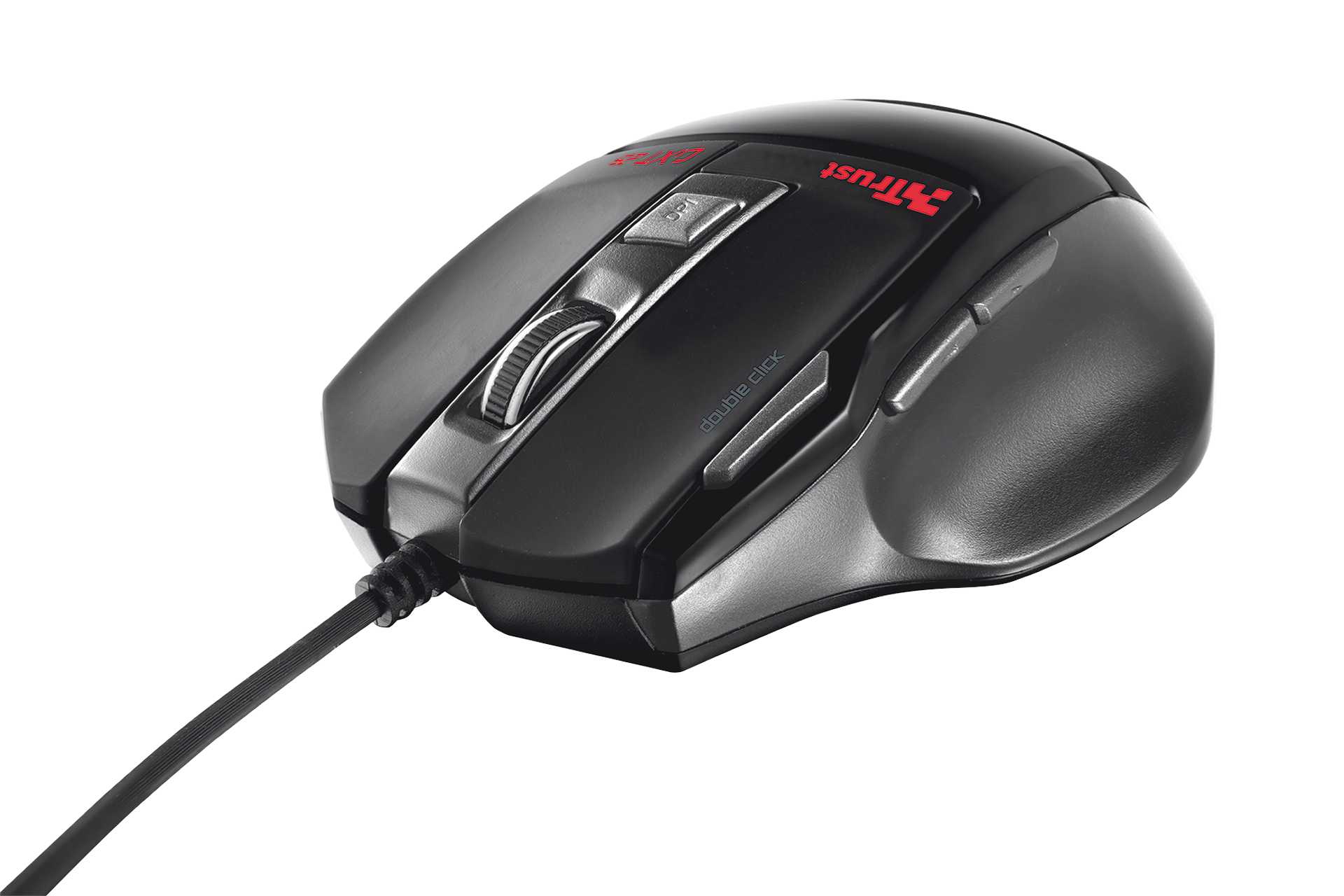 myš TRUST GXT 25 Gaming Mouse