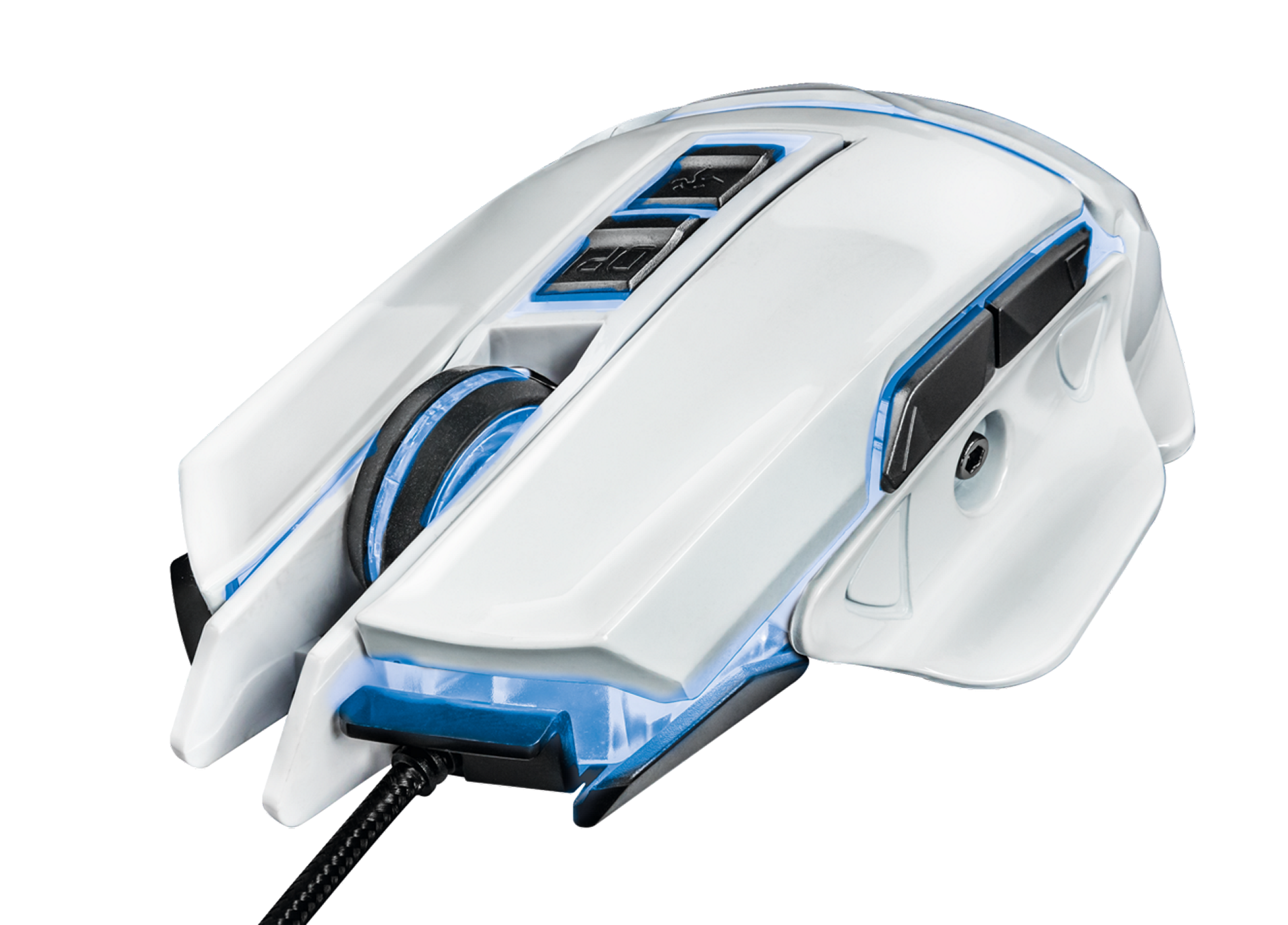 myš TRUST GXT 154 Falx Illuminated Mouse
