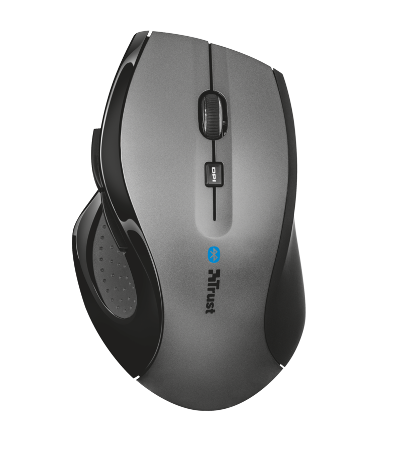 myš TRUST MaxTrack Bluetooth Compact Mouse