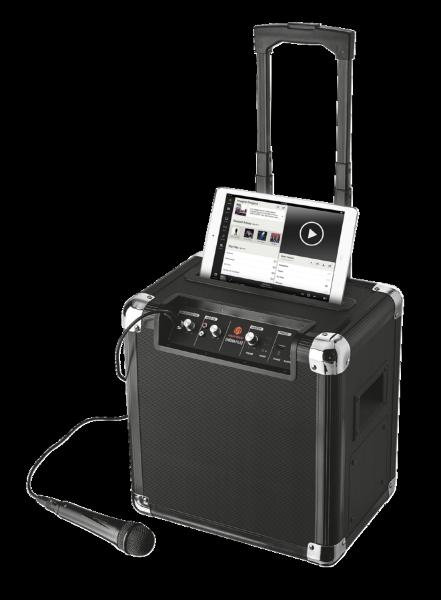 TRUST Urban Fiësta Plus Wireless Party Speaker