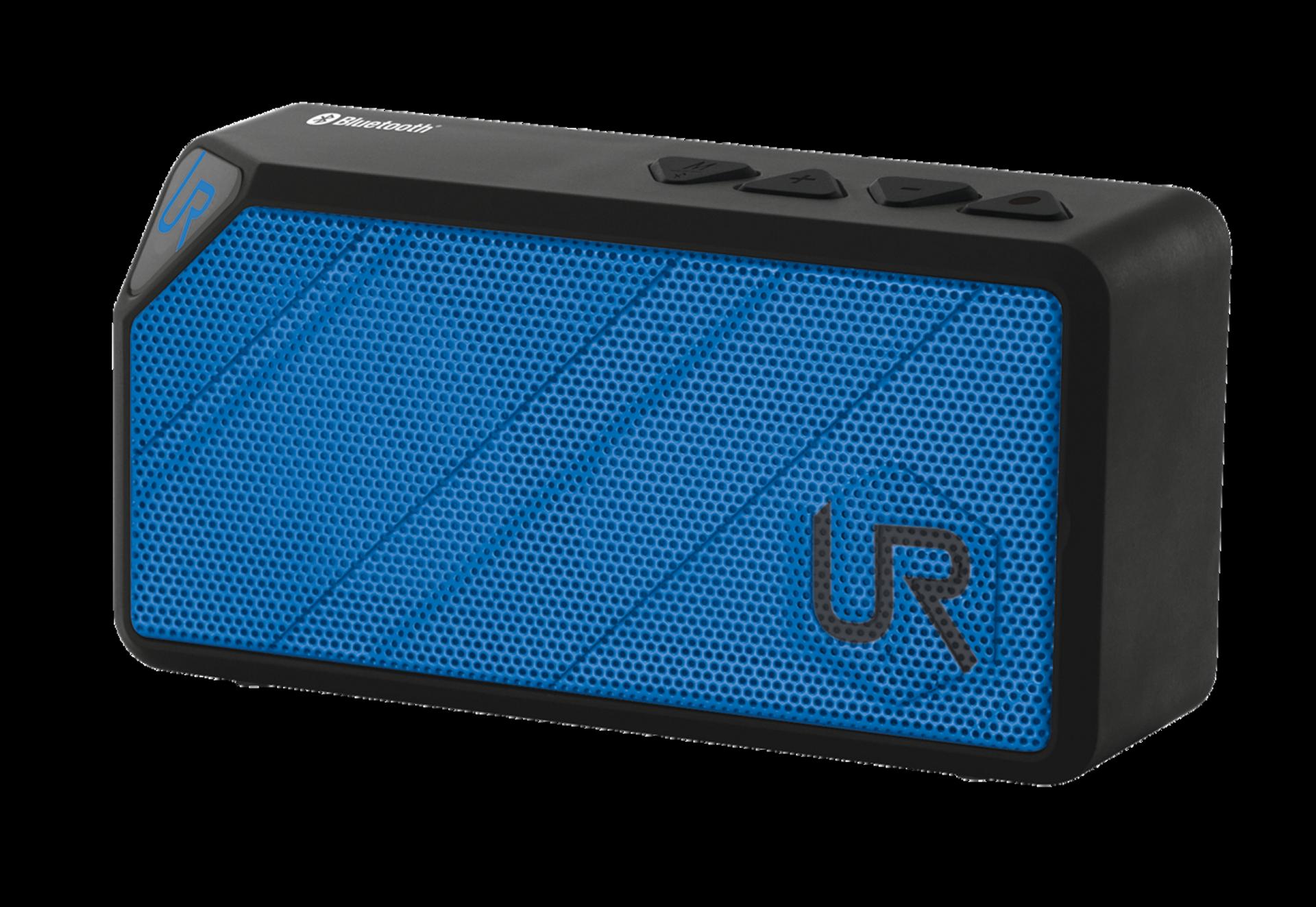 TRUST Urban Yzo Wireless Speaker,  blue