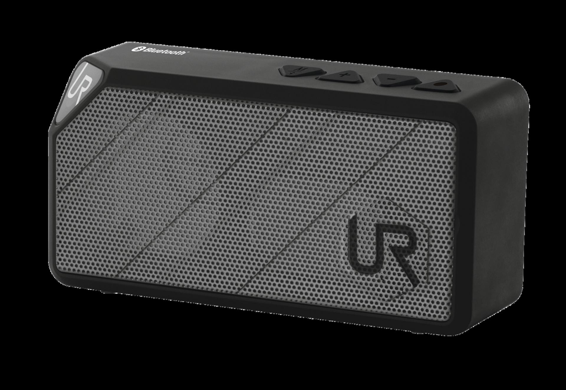 TRUST Urban Yzo Wireless Speaker,  gray