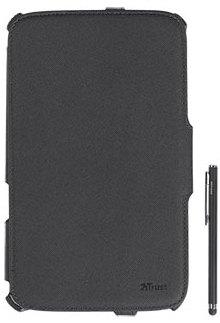 TRUST Stile folio stand for GalaxyTab3 8'', black