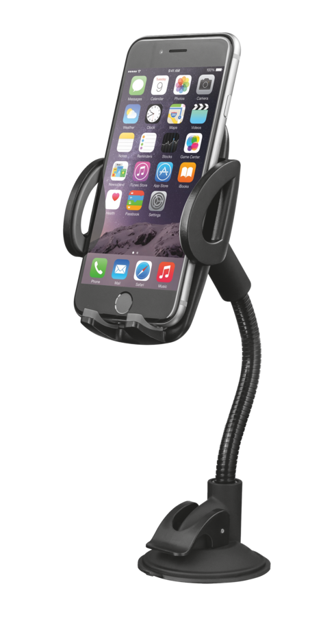 TRUST Gooseneck Car Holder for smartphone