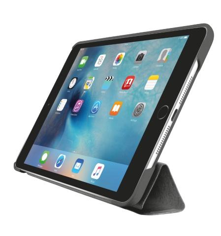 TRUST Aurio Smart Folio for iPad mini 4 - grey