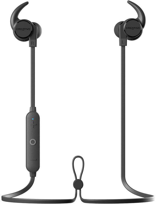 Creative Labs Outlier Active V2 wireless earphones