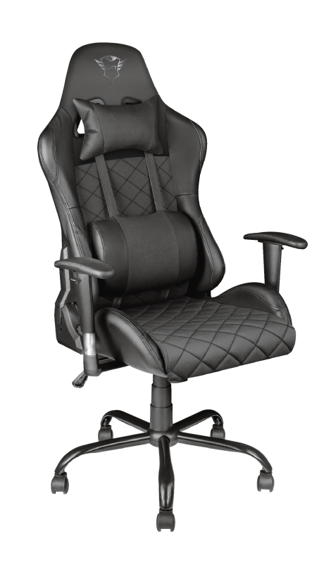 GXT 707 Resto Gaming Chair - black - 23287