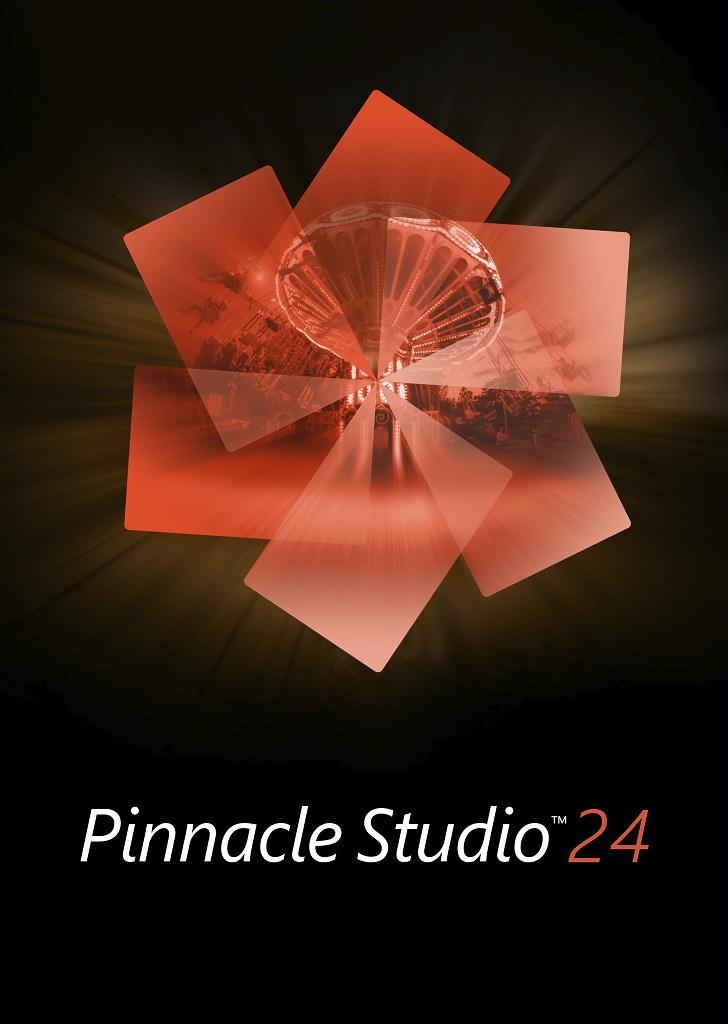 ESD Pinnacle Studio 24 Standard - ESDPNST24STML