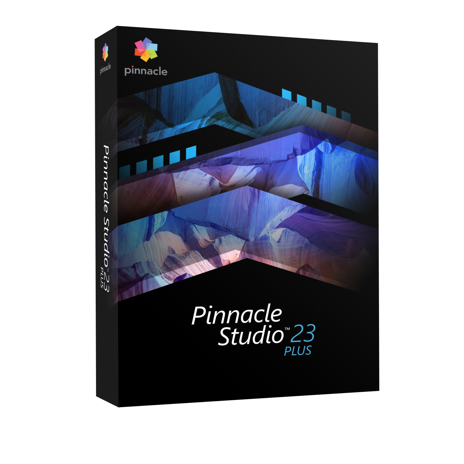 ESD Pinnacle Studio 23 Plus