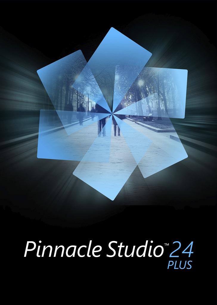 ESD Pinnacle Studio 24 Plus - ESDPNST24PLML