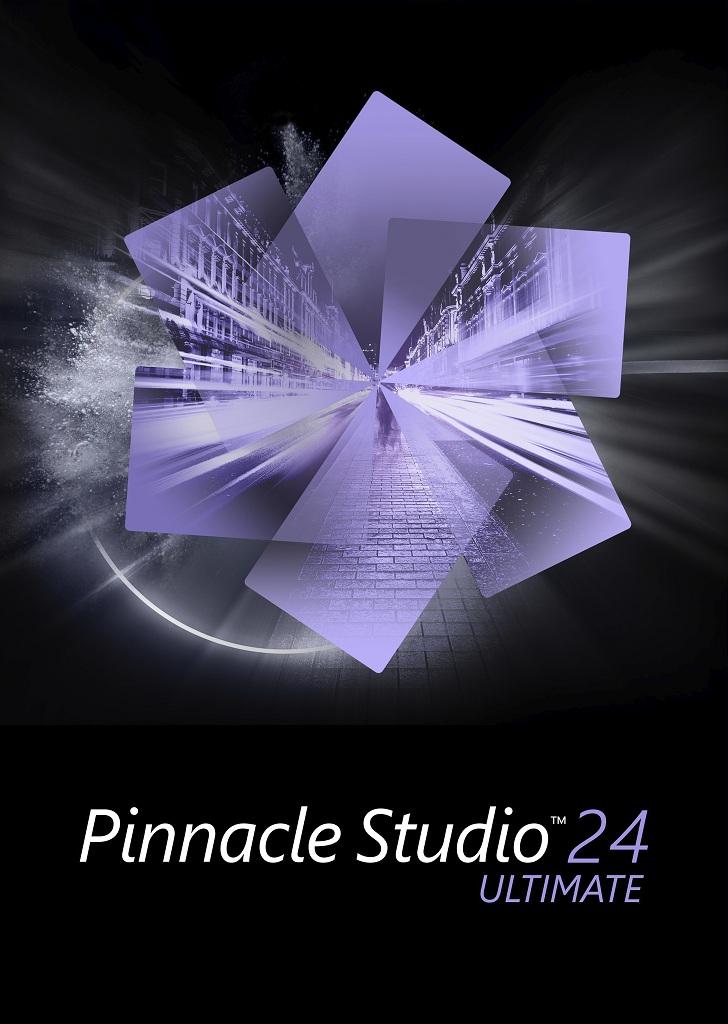 ESD Pinnacle Studio 24 Ultimate - ESDPNST24ULML