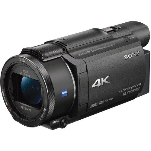 Sony FDR-AX53 Vlogging KIT