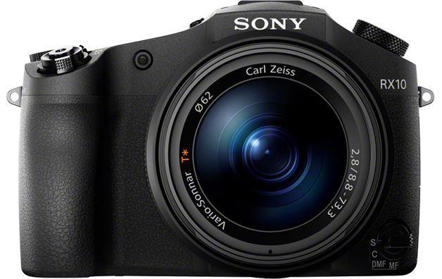 Sony DSC-RX10, 20,2 Mpix, 24-200mm