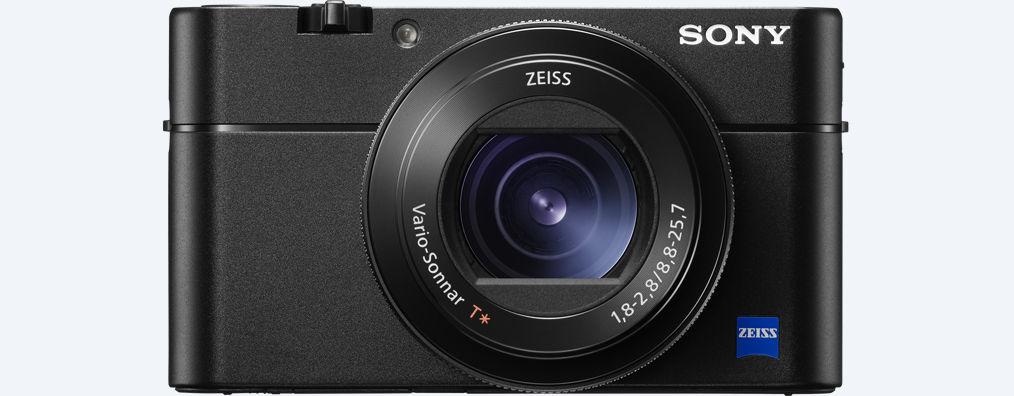 Sony DSC-RX100M5 20,1 Mpix,WiFi, NFC,hledáček EVF