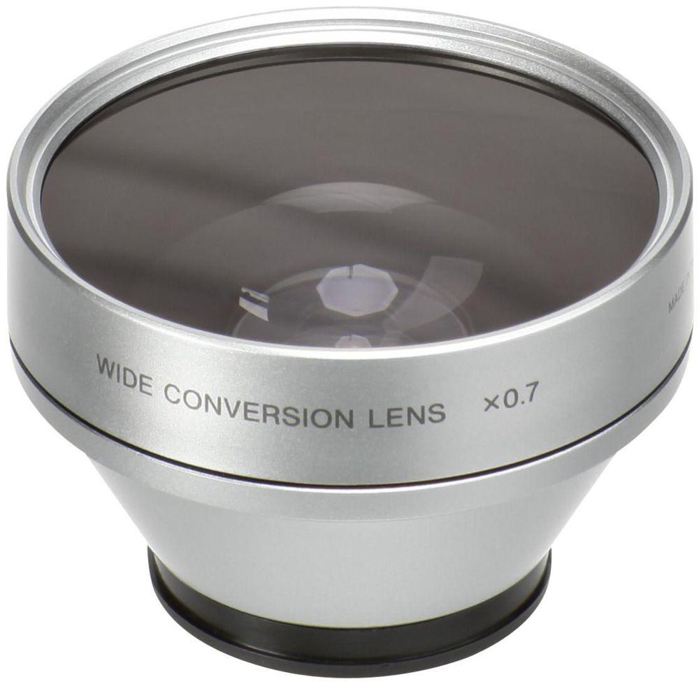 Sony širokoúhlý konvertor VCL-HA07A