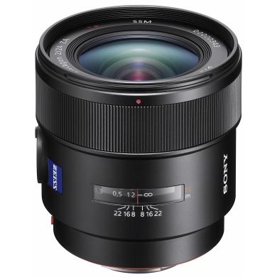 Sony objektiv 24mm SAL-24F20Z pro ALPHA
