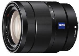 Sony objektiv SEL-1670Z,F4,černý pro NEX