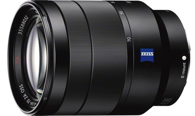 Sony objektiv SEL-2470Z,Full Frame, bajonet E