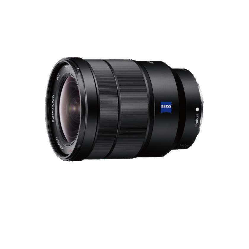Sony objektiv SEL-1635Z,Full Frame, bajonet E