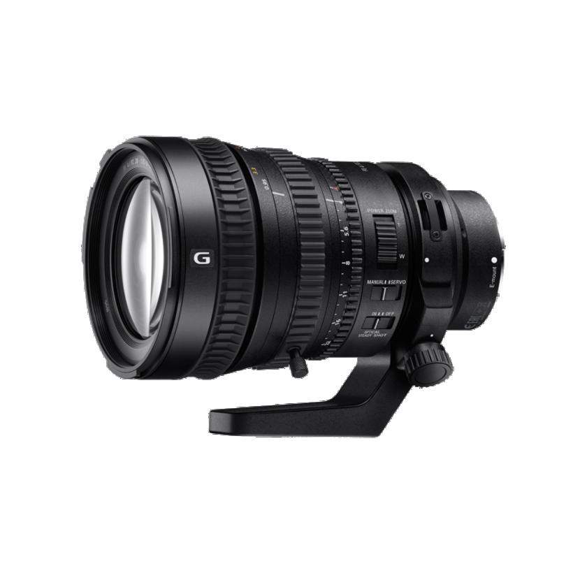 Sony objektiv SEL-P28135G,Full Frame, bajonet E