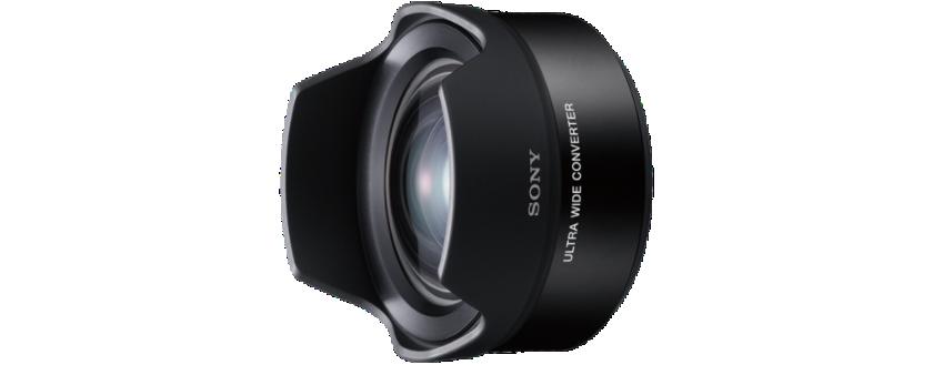Sony předsádka VCL-ECU2 pro SEL16F28/SEL20F28