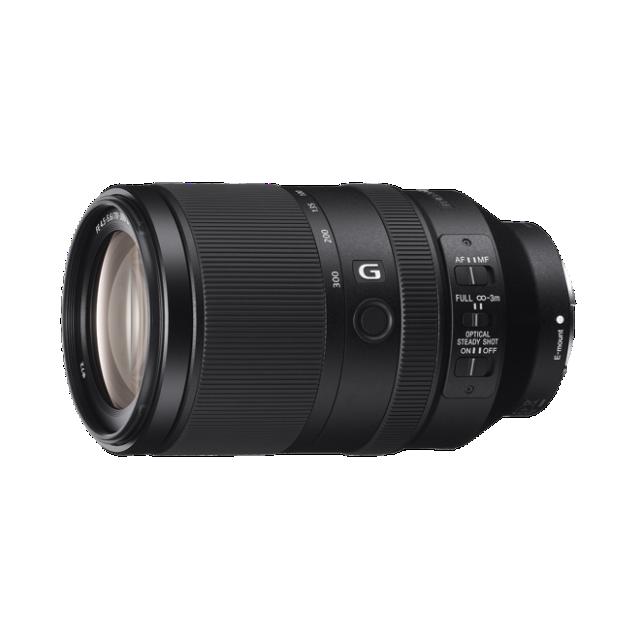 Sony objektiv SEL-70300G, Full Frame, bajonet E
