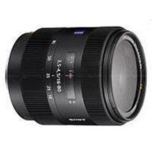 Sony objektiv 16-80mm SAL-1680Z pro ALPHA