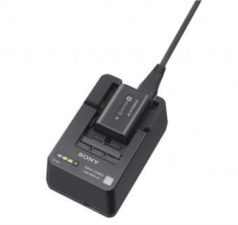 Sony nabíječka BC-QM1 pro Handycam