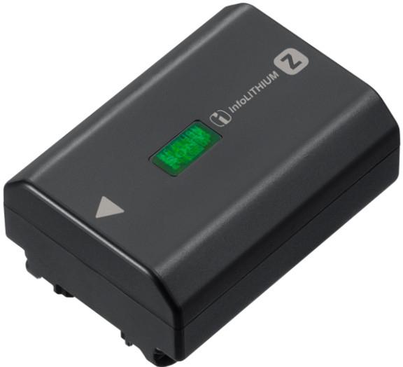Sony dobíjecí baterie NP-FZ100